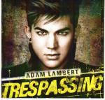 Cover for Lambert Adam - Trespassing  (Deluxe Edetion)