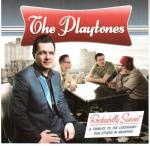 Cover for Playtones - Rockabilly Sunset