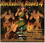 Cover for Various - Rockabilly Roads 4