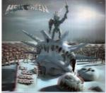 Cover for Helloween - My God-Given Right
