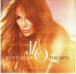 Cover for Lopez Jennifer - Dance Again... The Hits