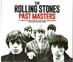 Cover for Rolling Stones - Past Masters  (2CD)
