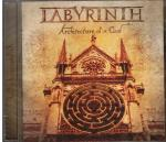 Cover for Labyrinth - Architecture Of A God
