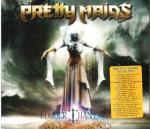 Cover for Pretty Maids - Louder Than Ever (CD+DVD) (Digi)