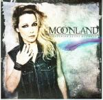 Cover for Moonland - Moonland  Feat. Lenna Kuurmaa