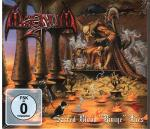 Cover for Magnum - Sacred Blood - Divine Lies  (CD+DVD)