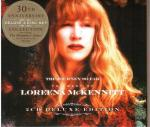 Cover for McKennitt Loreena - The Journey So Far  (The Best Of 2CD Deluxe Edition)