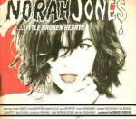 Cover for Norah Jones - ... Little Broken Hearts (Digi)