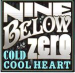 Cover for Nine Below Zero - Cold Cool Heart (2CD)