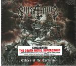 Cover for Sinsaenum - Echoes Of The Tortured (Digi)