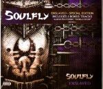 Cover for Soulfly - Enslaved + Bonus