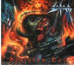 Cover for Sodom - Decision Day   (Digi)