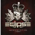 Cover for Eclipse - Monumentum