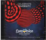 Cover for Eurovision Song Contest - Kiev 2017  (2CD)