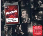 Cover for Matchbox - Access All Areas  (CD+DVD)