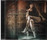 Cover for Edoff Martina - We Will Align