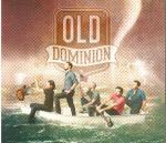 Cover for Old Dominion - Old Dominion  Ep  (Digi)