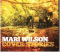 Wilson Mari - Cover Stories  (Digi)