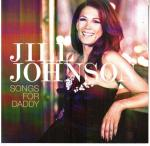 Cover for Johnson Jill - Songs For Daddy