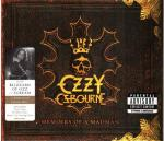 Cover for Ozzy Osbourne - Memoirs Of A Madman  (Digi)