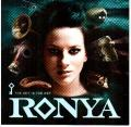 Ronya - The Key Is The Key