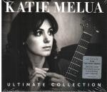 Cover for Melua Katie - Ultimate Collection + Bonus (2CD Digi)