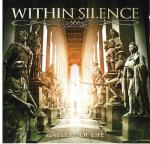 Cover for Within Silence - Gallery Of Life