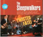 Cover for The Sleepwalkers - Twisted Fate!