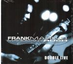 Cover for Frank Marino & Mahogany Rush - Double Live  (Digi + Bonus)