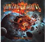 Cover for Unleash The Archers - Time Stands Still