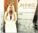 Cover for Jannike - The Girl In The Picture