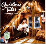 Cover for Rybak Alexander - Christmas Tales