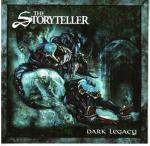 Cover for Storyteller - Dark Legacy