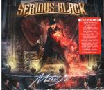 Cover for Serious Black - Magic  (Digi 2CD)