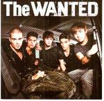 Cover for Wanted - The Wanted
