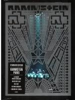Cover for Rammstein - Paris  (Blu-ray)