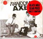 Cover for Random Axe - Random Axe