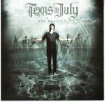 Cover for Texas In July - One Reality