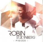 Cover for Robin Stjernberg - Pieces