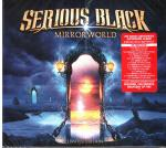 Cover for Serious Black - Mirror World  (Limited Edition)