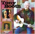 Cover for Booth Tony - When A Man Loves A Woman / This Is Tony Booth