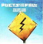 Cover for Poets Of The Fall - Jealous Gods