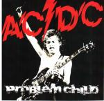 Cover for AC/DC - Problem Child