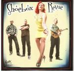 Cover for Shoebox Revue - Shoebox Revue (digi)