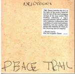 Cover for Young Neil - Peace Trail   (Digi)
