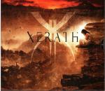 Cover for Xerath - II