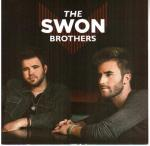 Cover for Swon Brothers - Swon Brothers