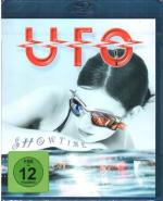 Cover for UFO - Showtime  (Blu-ray)