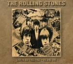 Cover for Rolling Stones - Live On Air 1963-64  Vol.One (Digi)